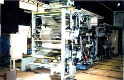 P3_フィルムヘアライン加工巻取り装置